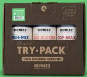 TryPack Outdoor Topmax Biobizz 250ml Lacrado