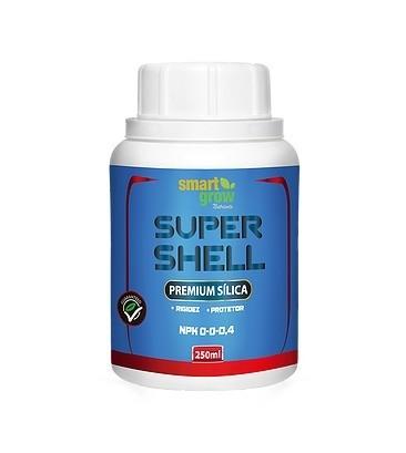 Super Shell Premium Sílica Smart Grow