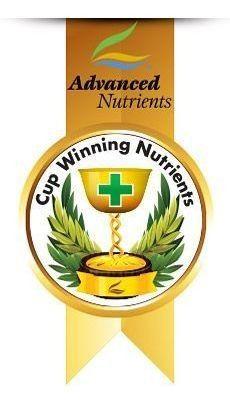 Kit Advanced Nutrients 100ml Fertilizante
