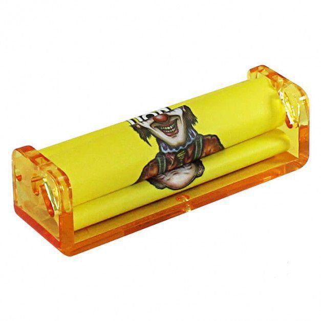 Bolador Máquina de Enrolar Cigarros Lion Rolling Circus