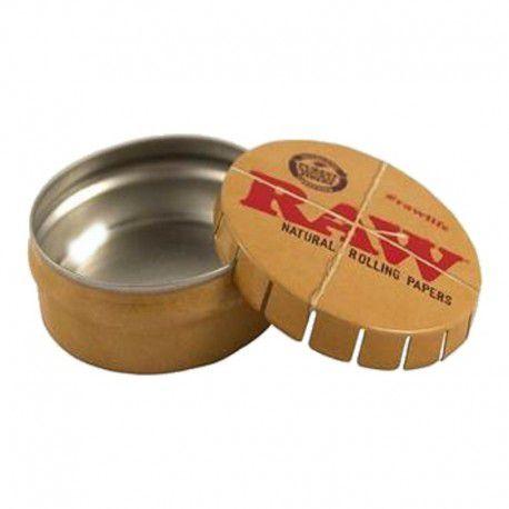 Caixa Metal RAW - Click-Clack