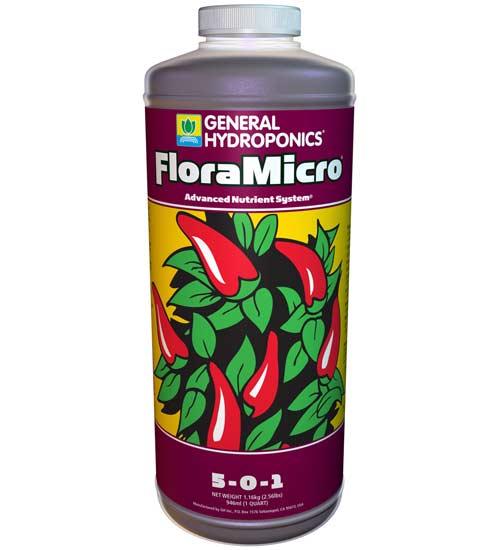 Floramicro General Hydroponics