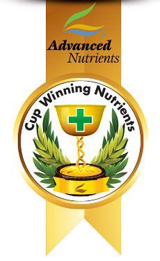 Kit Advanced Nutrients 100ml fracionado fertilizante