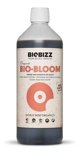 kit Floração Biobizz bloom+grow