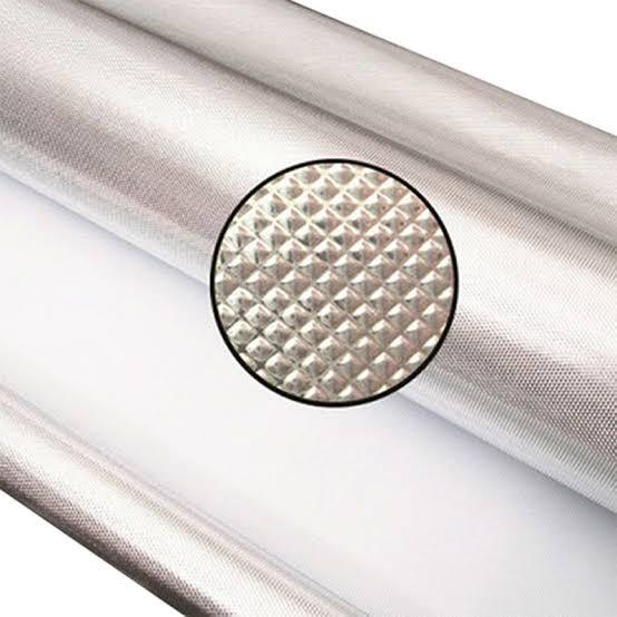 Mylar Diamond 120cm largura x 1 metro de comprimento