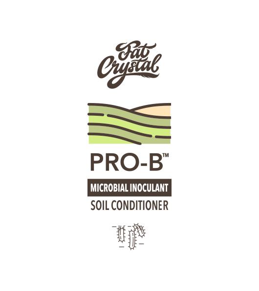 Pro-B Microbial Inoculant Fatcrystal