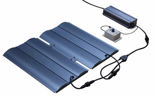 QUANTUM BOARD LED FULL SPECTRUM QB-160