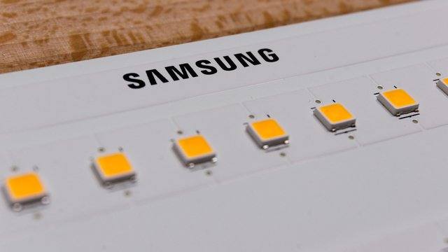 Quantum Board PRO 65w Led Grow Full LM301H Samsung +Deep RED 660nm