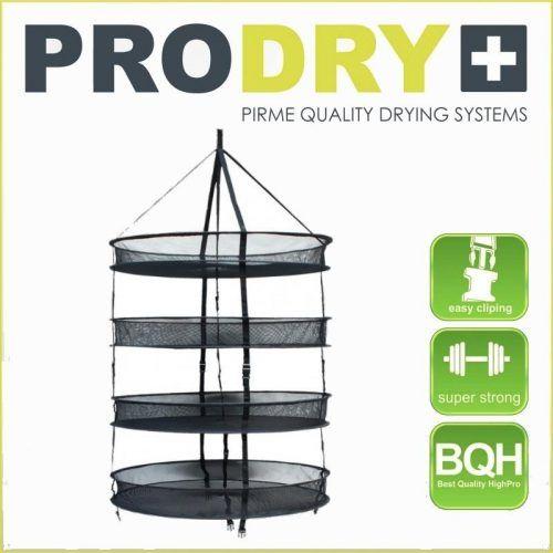 Rede Secagem prodry 55cm diâmetro 4 andares GHP