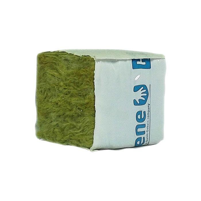 Stone Wool Cube - Lã de Rocha 4x4x4cm