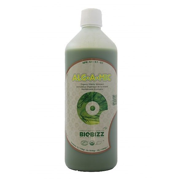 Try Pack Biobizz Basic