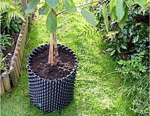 Vaso air pot 11 Litros Cultivo Indoor