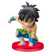 Action Figure Dragon BALL Super Movie WFC - BROLY