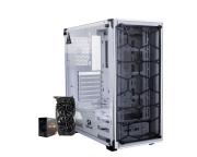 Computador Gamer Amd Ryzen 5 3400G Radeon Rx 5500XT 4GB Ram 8GB HD 1TB SSD 120GB