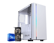 Computador Gamer Intel I3 10100F Gtx 1660 6GB Ram 8GB HD 1TB Ssd 120GB