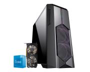 Computador Gamer Intel I3 10105F Gtx 1660 6GB Ram 8GB HD 1TB Ssd 120GB