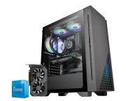 Computador Gamer Intel I3 10105F Gtx 1660 Super 6GB Ram 16GB HD 1TB Ssd 240GB