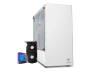 Computador Gamer Intel I3 9100F Gtx 1050 TI 4GB Ram 8GB DDR4 Hd 1TB Ssd 120GB