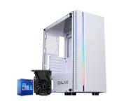 Computador Gamer Intel I5 10400F Gtx 1650 4GB Ram 8GB HD 1TB Ssd 120GB