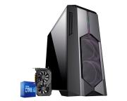 Computador Gamer Intel I5 10400F Gtx 1660 Super 6GB Ram 16GB HD 1TB SSD 240GB