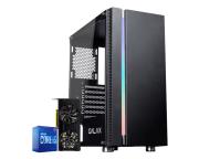 Computador Gamer Intel I5 10400F Rtx 3060 12GB Ram 16GB HD 1TB SSD 120GB