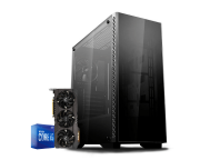 Computador Gamer Intel I5 10400F Rtx 3060 TI 8GB Ram 16GB HD 1TB Ssd 240GB