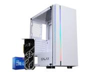 Computador Gamer Intel I5 10400F Rtx 3070 TI 8GB Ram 16GB HD 1TB Ssd 120GB