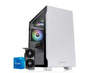 Computador Gamer Intel I5 11400F Rtx 3060 12GB Ram 16GB HD 1TB SSD 120GB