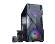 Computador Gamer Intel I5 9400F Rx 5500XT 4gb Ram 8gb HD 1TB Ssd 120gb