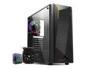 Computador Gamer Intel I5 9400F Rx 550 4GB Ram 8GB Hd 1TB Ssd 120GB