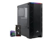 Computador Gamer Intel I5 9400F Rx 570 4GB Ram 8GB HD 1TB SSD 120GB