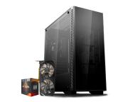 Computador Gamer Ryzen 7 5700G Rtx 2060 6GB Ram 16GB HD 1TB Ssd 240GB