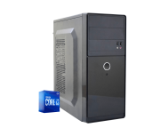Desktop Intel I3 10100 Ram 8GB DDR4 SSD 240GB
