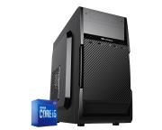 Desktop Intel I5 10400 Ram 8GB DDR4 SSD 240GB