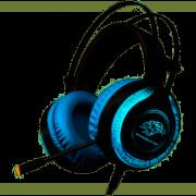 HEADSET GAMER K-MEX ARS930 LED RGB