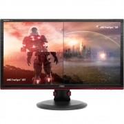 "Monitor 24"" LED AOC Gamer Hero - 144HZ - 1MS - Multimidia - FULL HD - HDMI - DVI - VGA- Display PORT"