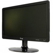Monitor PCTOP SLIM 19.5 LED C/HDMI  PRETO- MLP195HDMI