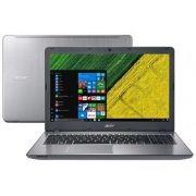 """Notebook ACER F5-573G-74DT I7-7500U 16GB 2TB Nvidia 940MX 4GB Dedi DVD 15.6"""" W10 Home SL - NX.GJTAL."""
