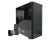 Pc Gamer Amd Ryzen 5 3600X Rtx 2060 6GB Ram 16GB HD 1TB Ssd 240GB