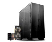 Pc Gamer Amd Ryzen 5 5600X Rtx 2060 6GB Ram 16GB HD 1TB Ssd 240GB