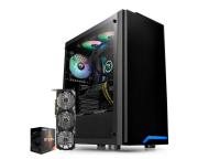 Pc Gamer Amd Ryzen 5 5600X Rtx 3070 TI 8GB Ram 16GB HD 1TB Ssd 240GB