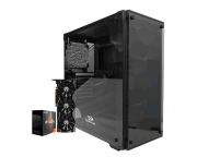 Pc Gamer Amd Ryzen 7 5800X Rtx 3070 8GB Ram 16GB HD 1TB Ssd 240GB