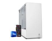 Pc Gamer Intel I3 10100F Rx 580 8GB Ram 8GB HD 1TB Ssd 120GB
