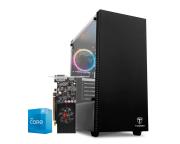 Pc Gamer Intel I3 10105F Gt 1030 2GB Ram 8GB HD 1TB Ssd 240GB
