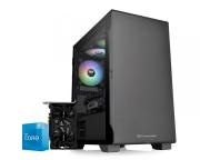 Pc Gamer Intel I3 10105F Gtx 1650 4GB Ram 8GB HD 1TB Ssd 240GB