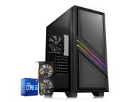 Pc Gamer Intel I5 10400F Gtx 1660 6GB Ram 16GB HD 1TB Ssd 240GB