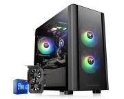 Pc Gamer Intel I5 10400F Gtx 1660 Super 6GB Ram 8GB HD 1TB SSD 120GB
