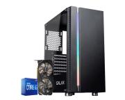 Pc Gamer Intel I5 10400F Rtx 2060 6GB Ram 16GB HD 1TB Ssd 240GB