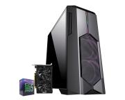 Pc Gamer Intel I5 9400F Geforce GTX 1650 4gb, RAM 8gb Ddr4, HD 1TB Ssd 120gb
