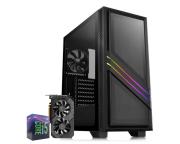 Pc Gamer Intel I5 9400F Gtx 1660 Super 6GB Ram 16GB HD 1TB Ssd 120GB